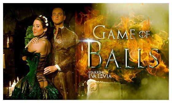 game of balls